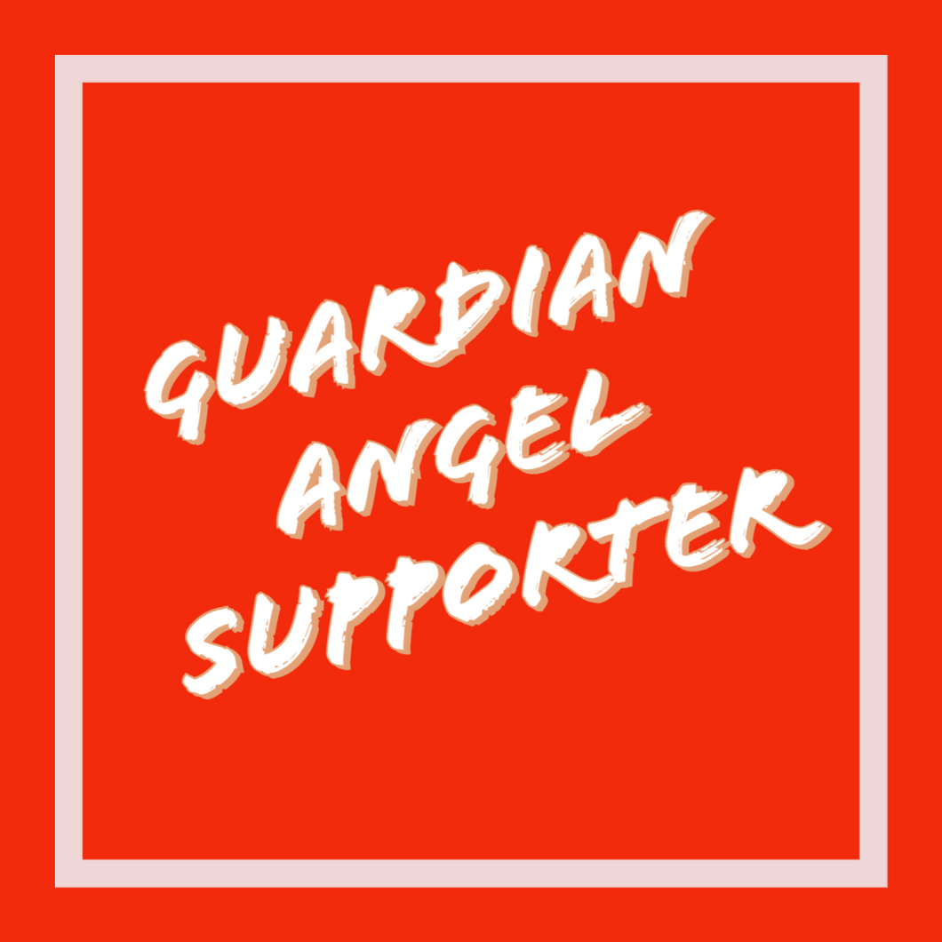 Guardian Angel Supporter