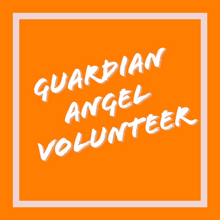 Load image into Gallery viewer, Guardian Angel Volunteer
