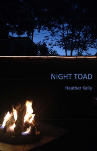 Night Toad