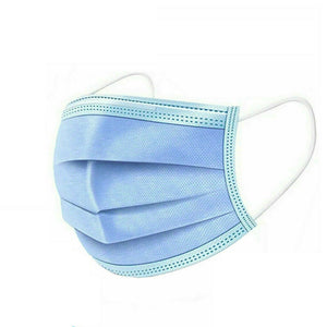 Disposable Face Mask - BFE > 95% Tested