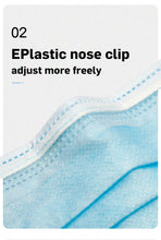 Load image into Gallery viewer, CE Certified Disposable Face Mask - Emergency Gear