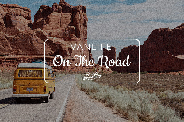 Vanlife: On The Road
