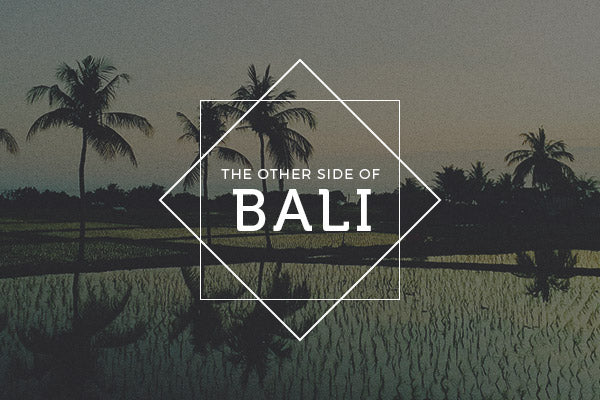The Other Side of Bali