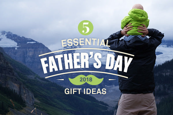 5 Essential Father's Day 2018 Gift Ideas | Benny's Boardroom