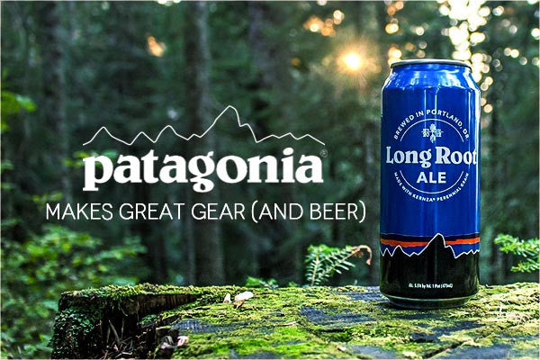 Patagonia Makes Beer AND Promotes Sustainable Farming