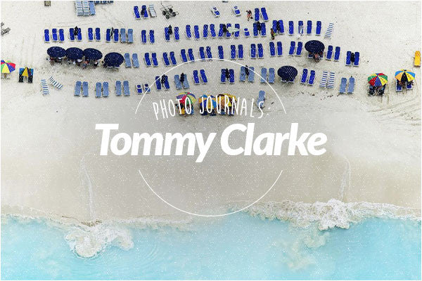 Tommy Clarke's Photography is Distinctly Perfect
