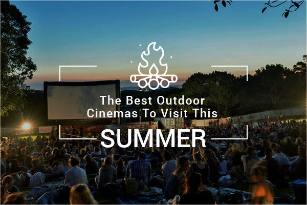 Australia's Best Outdoor Cinemas To Visit This Summer