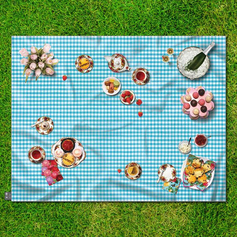 Glorious Difference Deluxe Picnic Blankets