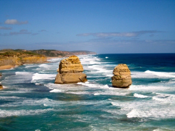 10 Awe-Inspiring Road Trips - Great Ocean Road | Benny's Boardroom - 2