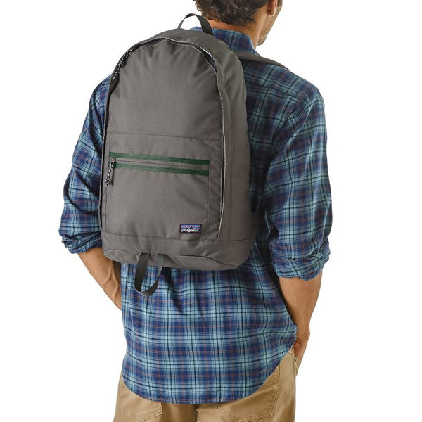 NEW Patagonia Arbor Day Pack 20L Backpack Review | Benny's Boardroom
