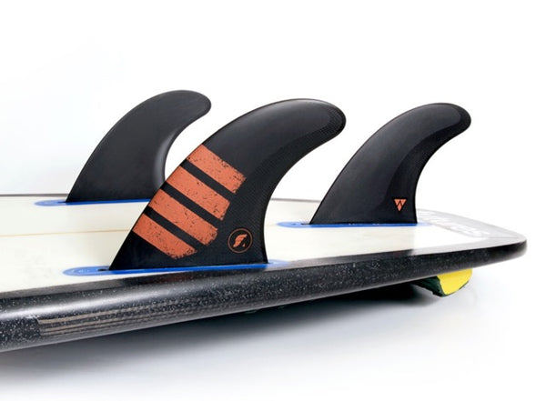 4 Reasons Why Futures Alpha's Are The Lightest Fins Ever | Benny's Boardroom - 1
