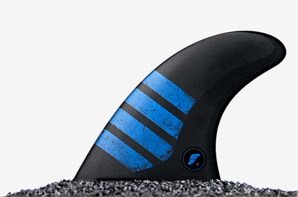 4 Reasons Why Futures Fins Alpha Range Are The Lightest Surfboard Fins Ever | Benny's Boardroom
