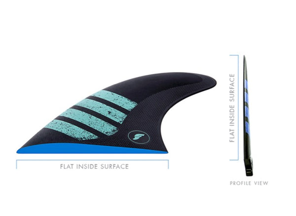 4 Reasons Why Futures Fins Alpha Range Are The Lightest Surfboards Fins Ever | Benny's Boardroom