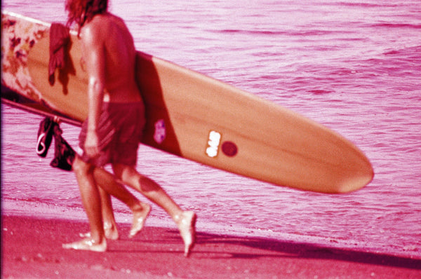 Ryan Tatar Takes Images That Look Like The Golden Era of Surf Culture - Bennys Boardroom