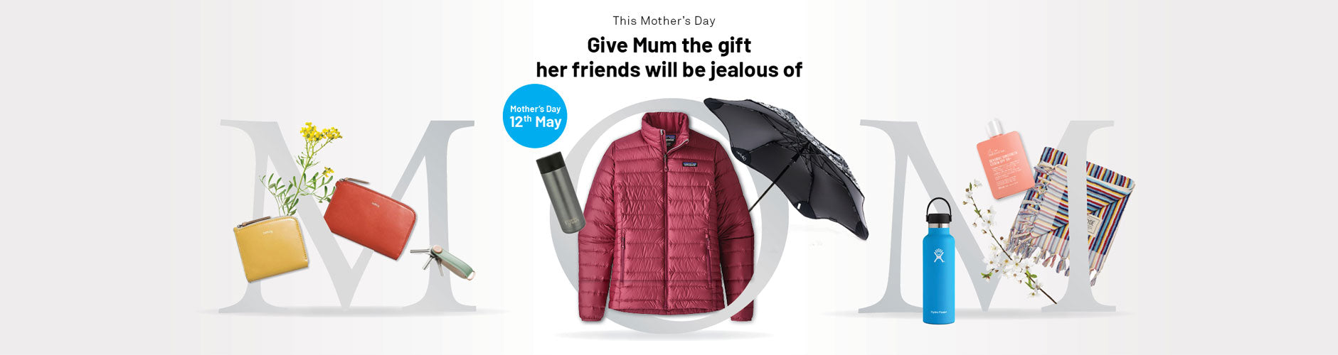 Shop Mother's Day 2019 Australia Gift Guide Online | Benny's Boardroom