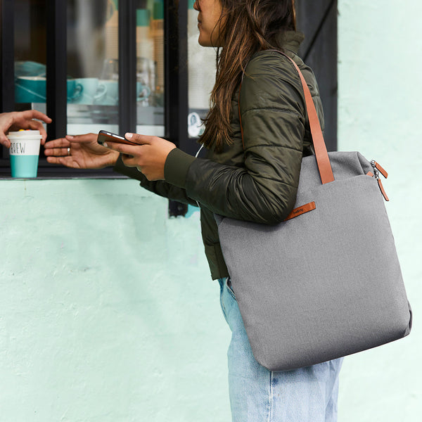 Shop the Bellroy Bags Slim Work Tote Online Australia | Benny's Boardroom