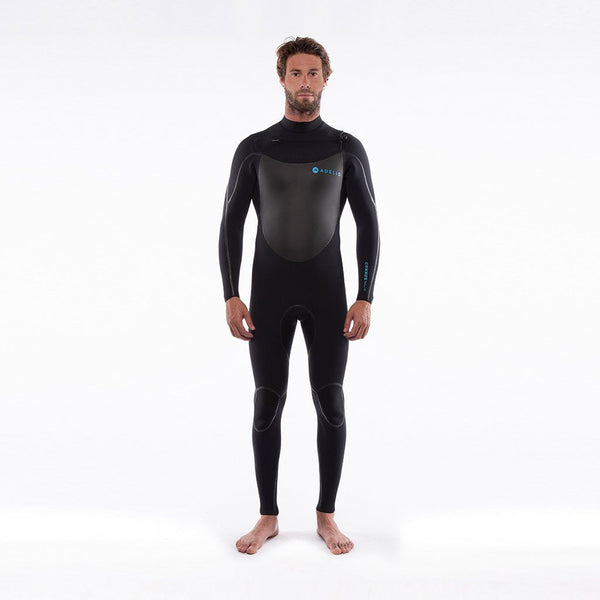Adelio Wetsuits Connor 4/3 Deluxe Steamer