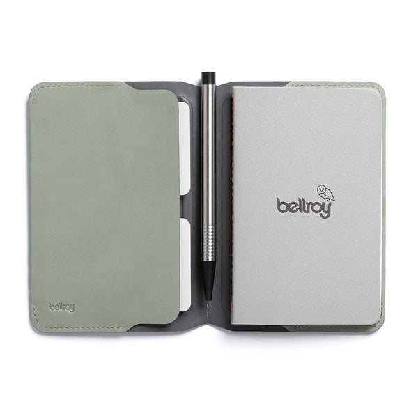 Bellroy Leather Notebook Cover - A$99.95