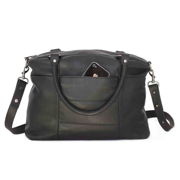 Status Anxiety Wanderer Handbag - A$299.95