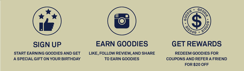 Join GOOD CLUB Loyalty Program - How it Works | Benny's Boardroom