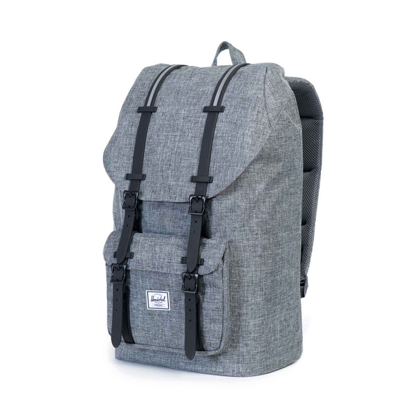 Shop Herschel Little America Backpack - Benny's Boardroom
