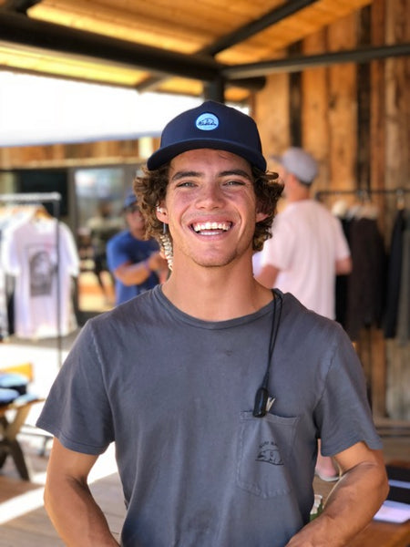 A Day at Kelly Slater's Surf Ranch - Smile All Around | Benny's Boardroom