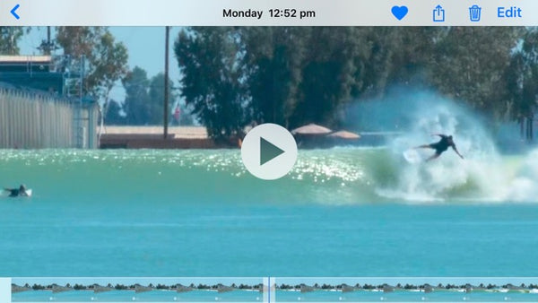 A Day at Kelly Slater's Wave - Flight Lessons at Surf Ranch | Benny's Boardroom