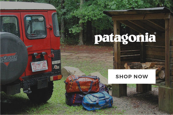 Shop Patagonia Outdoor Gear and Apparel Online at Benny's Boardroom
