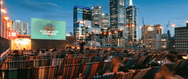 Australias Best Outdoor Cinemas To Visit This Summer - Bennys Boardroom