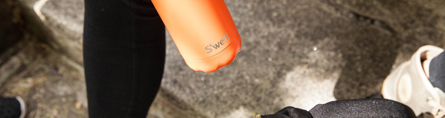 Shop S'well Bottle | S'well Water Bottle - Benny's Boardroom
