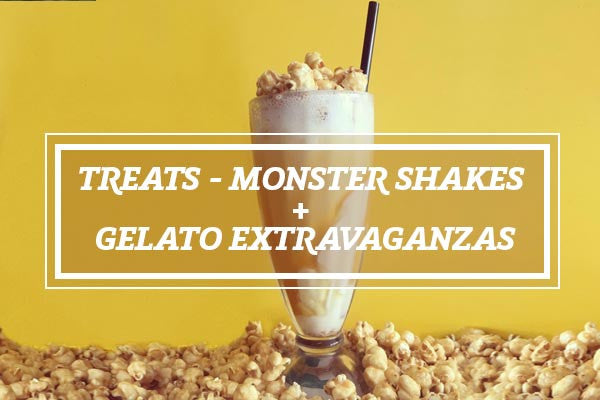 Sydney's Best Monster Shakes and Gelato Extravaganzas - Bennys Boardroom