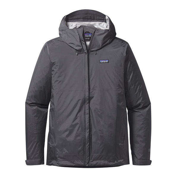 Shop Patagonia Men's Torrentshell Rain Jacket | Benny's Boardroom