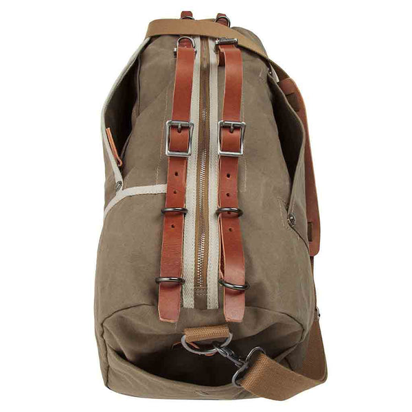 Shop Status Anxiety The Forgotten Many Duffle Bag | Benny's Boardroom