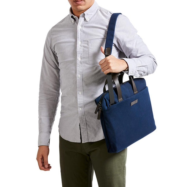 Shop Bellroy Bags Slim Work Bag | Benny's Boardroom