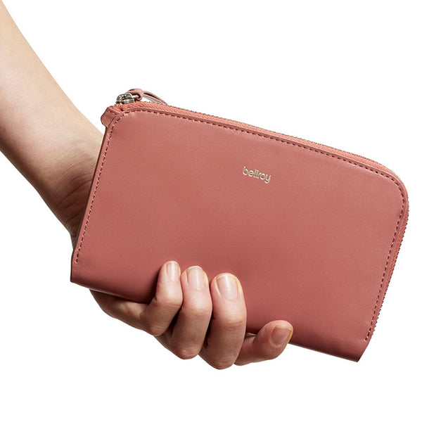 Shop Bellroy Pocket Women's Wallet Online Australia | Benny's Boardroom