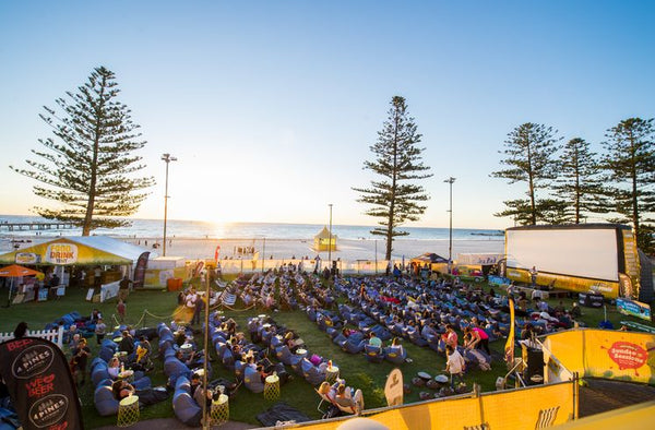 The Best Outdoor Cinemas To Visit This Summer - Bennys Boardroom