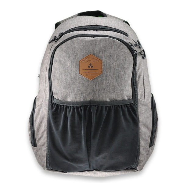 Channel Islands Bare Necessity 30L Surf Backpack - Brown Heather