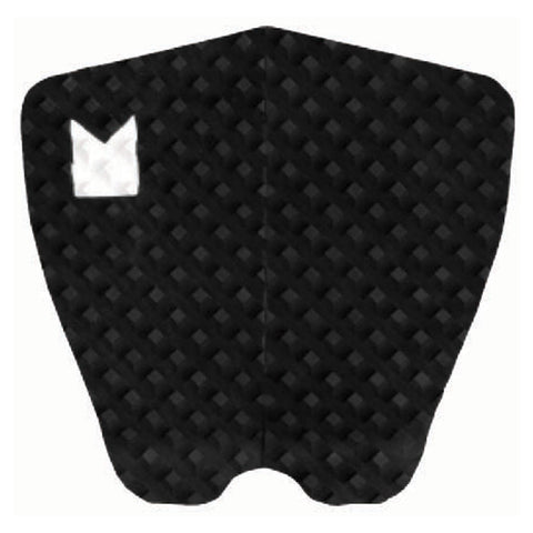 Shop Modom Blackness 2 Piece Traction Pad Online Australia - Black | Benny's Boardroom