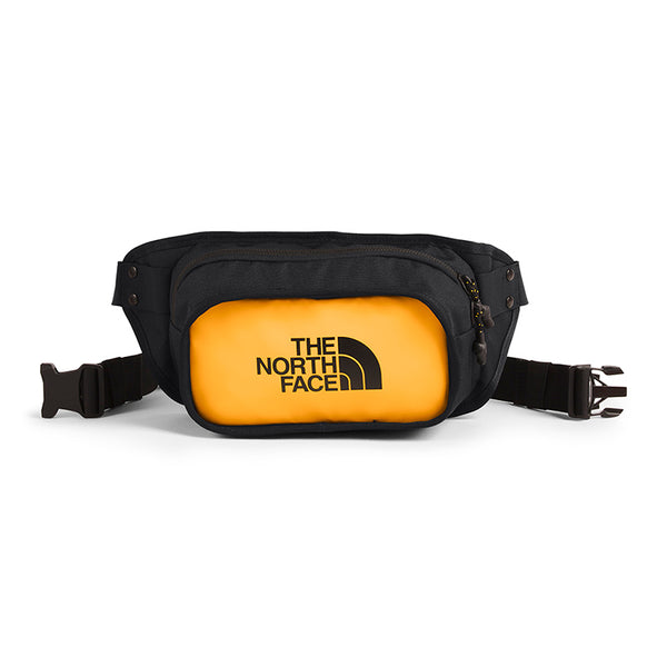 Buy The North Face Explore Hip Pack - TNF Yellow Online Australia | Benny's Boardroom