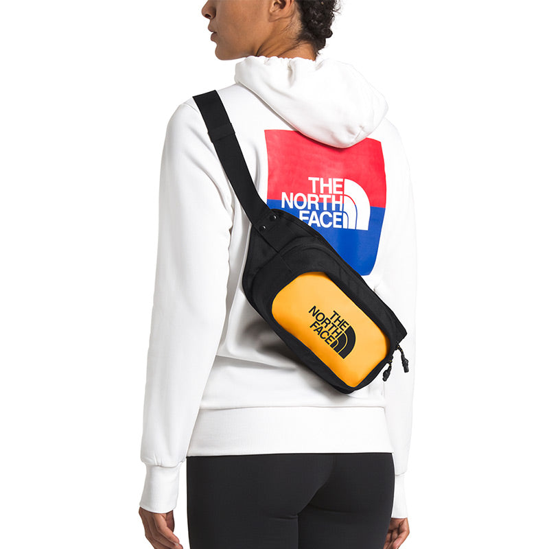 Buy The North Face Explore Hip Pack - TNF Yellow Lifestyle | Benny's Boardroom