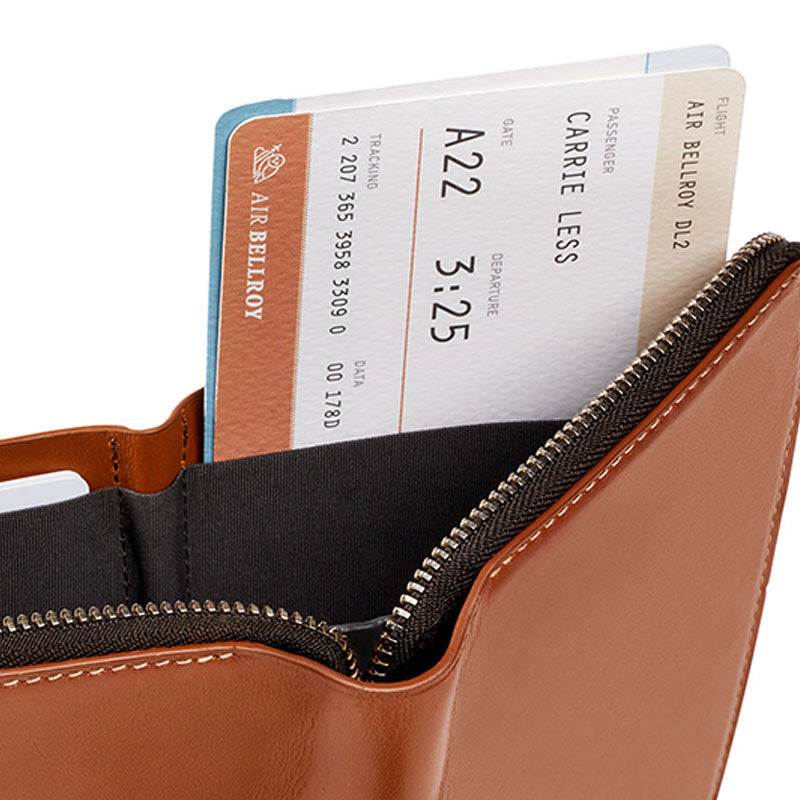 Buy Online Bellroy Travel Folio at Benny's Boardroom