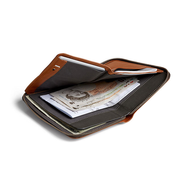 Buy Bellroy Travel Folio Passport Wallet Online at Benny's Boardroom