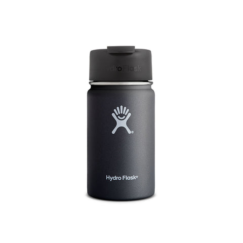 Buy Online Hydro Flask 355ml Reusable Coffee Cup - Black | Benny's Boardroom