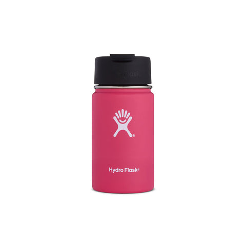 Buy Online Hydro Flask 355ml Reusable Coffee Cup - Watermelon | Benny's Boardroom