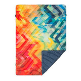 Buy Online Rumpl Original Printed Puffy Blanket Throw - Geo | Benny's Boardroom