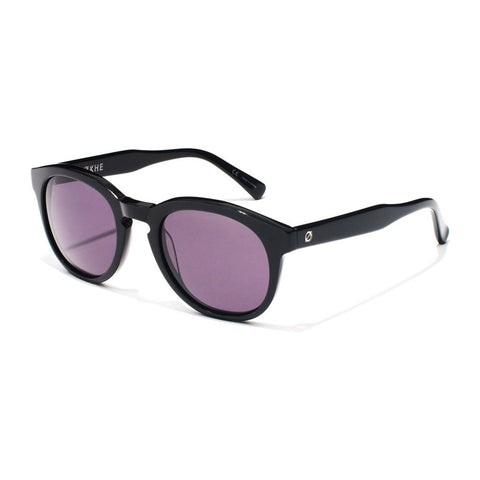 Buy Epokhe Anteka 2.0 Sunglasses - Black Gloss | Benny's Boardroom