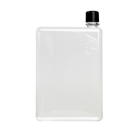 Shop Memobottle A5 Version 1 Reusable 750ml Water Bottle | Benny's Boardroom