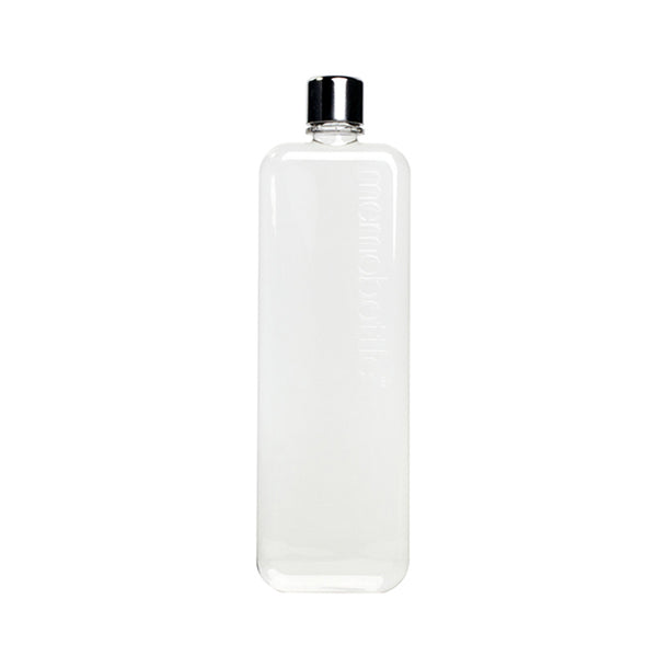 Shop Memobottle Slim Reusable 450ml Water Bottle | Benny's Boardroom