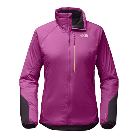 Buy The North Face Women's Ventrix Jacket - Wild Aster Purple/Galaxy Purple Online | Benny's Boardroom