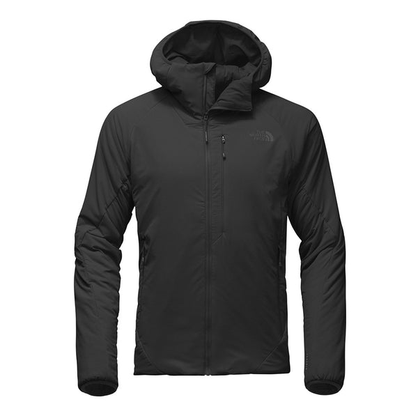 Shop The North Face Men's Ventrix Hoodie - TNF Black | Benny's Boardroom